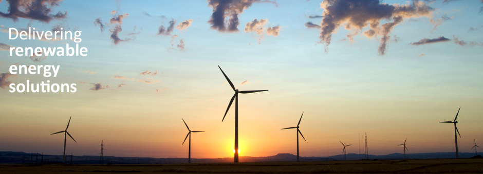 Renewable Energy, UK, Energy Solutions, Energy Consulting